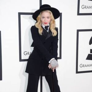 """Madonna said she will be """"honoured"""" to introduce two members of Pussy Riot on stage at an Amnesty International concert next month."""