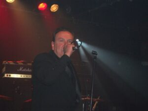 The Godfathers: Wedgewood Rooms, Portsmouth – live review