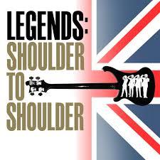 Pete Quaife Foundation Album – Legends: Release Date Announced