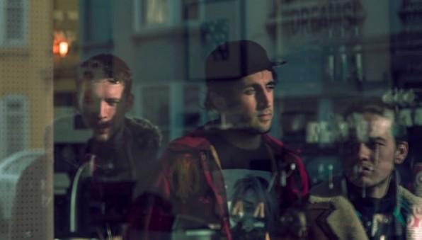 Brighton-based Phantom Runners release 'Laserbeam' as Free Download
