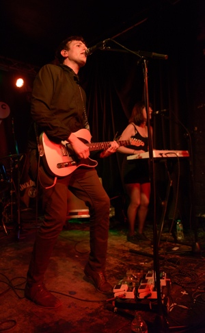 Pains of Being Pure at Heart: Cluny, Newcastle – live review