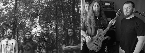 Yob and Pallbreaker Announce Joint Tour To Support Their Respective Autumnal Releases