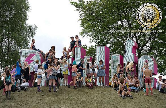 Parklife Festival 2014 Day One: Heaton Park, Manchester – live review