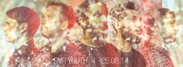 Watch This! MAYBESHEWILL – In Amber Taken from new album Fair Youth