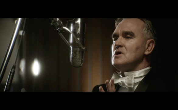 Morrissey new album details, track listing and tour dates…