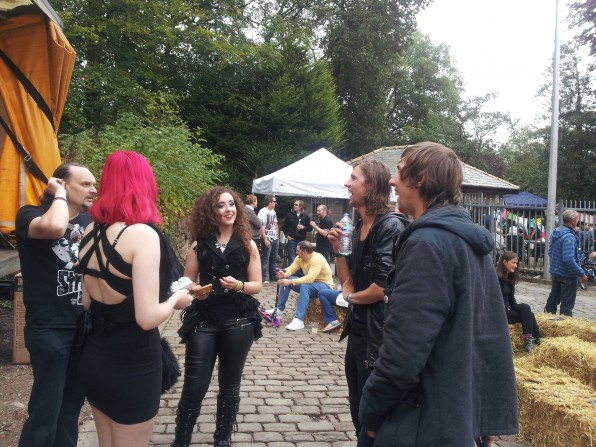 #HarFest2014  – In photos