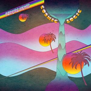 Peaking Lights: Cosmic Logic – album review