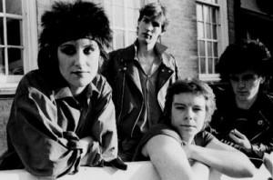 Penetration set out on major tour – punk era legends hit the road
