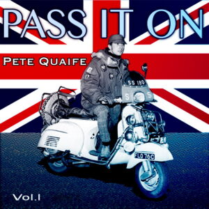 Pass it on: The Pete Quaife Foundation – Interview with David Quaife