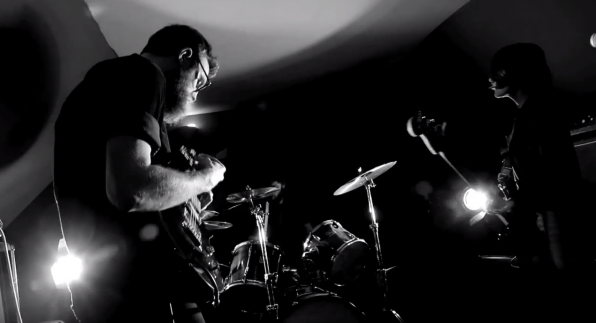 Watch This! Brilliant New Video by Esben and the Witch. Plus Upcoming Live Dates