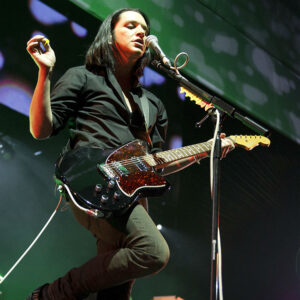 Placebo Announce UK Tour – But It'll Be Without Drummer Steve Forrest Who's Left The Band