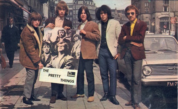 Interview! The Pretty Things – a special feature ahead of the release of the band's deluxe, career spanning box set, due out next week