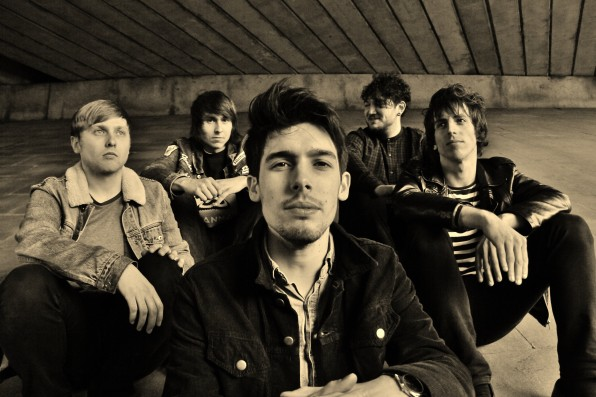 Fast Rising Bolton Band Two Weeks Running Announce New EP – Watch Video For Lead Track Now!