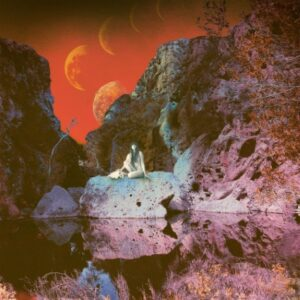 Earth: Primitive And Deadly – album review