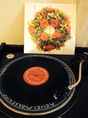 Brighton Label Random Acts of Vinyl Release Xmas EP Featuring Many Names From Indie Royalty