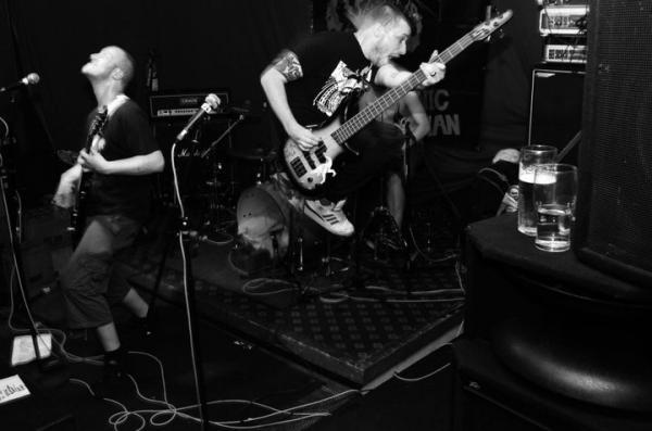 Revenge Of The Psychotronic Man announce UK Tour…