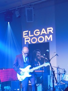 An Afternoon At Bluesfest 2014: Royal Albert Hall, London – Live Review