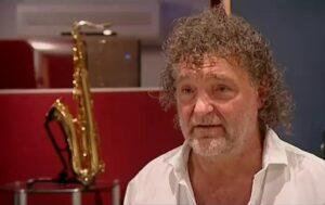Saxophonist Raphael Ravenscroft Dies