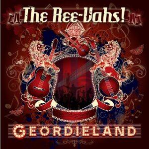 The Ree-Vahs: Geordieland – album review