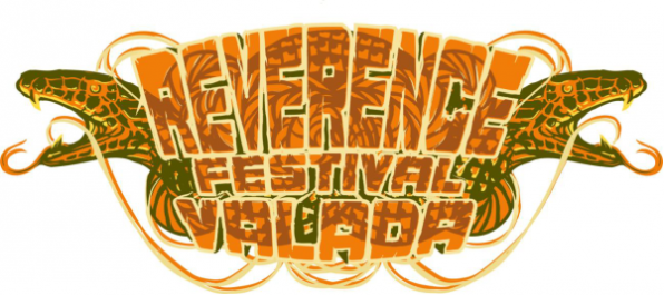 Reverence festival: Info about a brilliant new festival in Portugal celebrating the best in psych, stoner, shoegaze, doom, prog, garage and beyond.