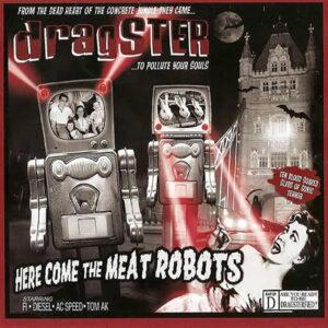 Robots CD