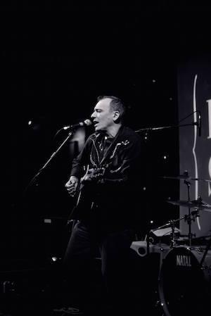 James King & The Lonewolves | Lola In Slacks | Roy Moller: Oran Mor, Glasgow – live review