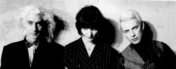Siouxsie and the Banshees to re-release remastered final 4 albums