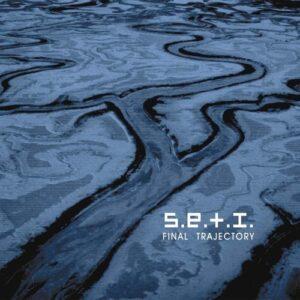 Lagowski 'Redesine+'   SETI 'Final Trajectory'   Geomatic/Lagowski 'Cosmochemistry' – album reviews
