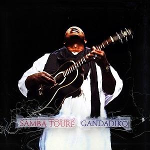 Samba Toure: Gandadiko – album review