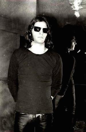 Iggy Pop Announces Death Of Stooges Band Mate Scott Asheton