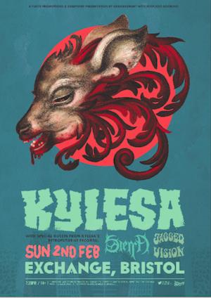 Kylesa: Bristol – live review