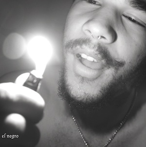Video Premiere: Signor Benedick The Moor – experimental hip hop artist whose new video explores a love of The Cure