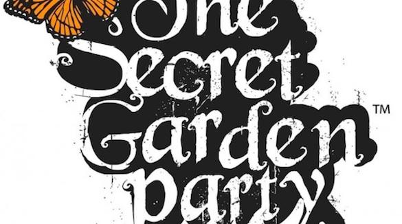 Secret Garden Party Preview