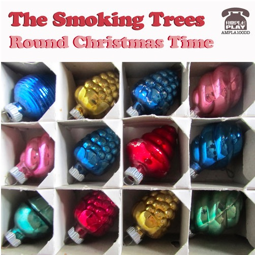 Premiere: New Christmas Single From LA Hip Hop / Psych Band The Smoking Trees