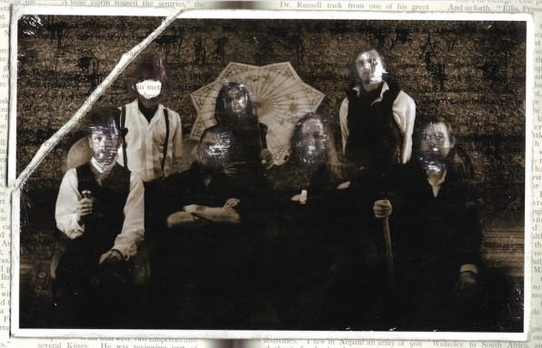 A Forest of Stars Interview – we talk to the Yorkshire black metal band expected to have a break out year in 2015