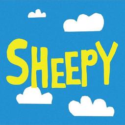 Sheepy: Sheepy – album review