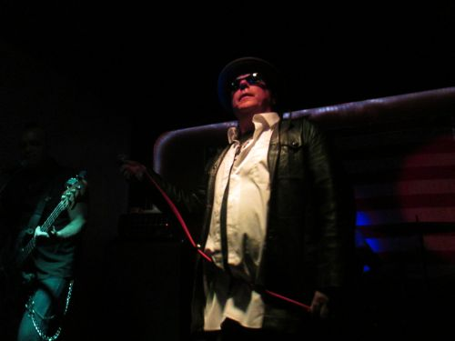 Slaughter & The Dogs: Brooklyn, New York – live review