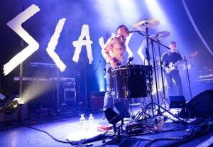 Slaves Release New Single The Hunter and Take Coveted Opening Spot At This Year's NME Tour