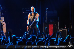 Stiff Little Fingers: Glasgow – live review