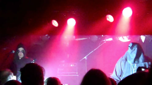 INFERNO FESTIVAL 2014 : Black metal's premier gathering and festival is reviewed by the great Gaye Advert