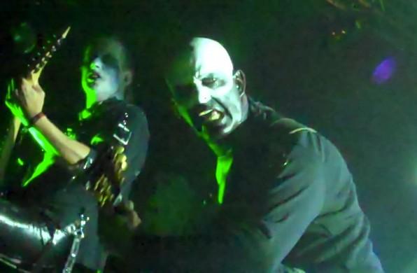 2013 Black metal festival highlights by Gaye Advert