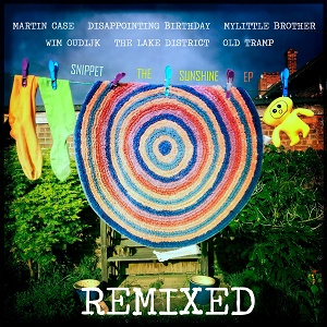 Snippet: The Sunshine EP Remixed – EP review