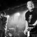 Manchester's Sound Control's fifth Birthday w/ Northside / Jordan Allen/ Slow Readers Club – live review