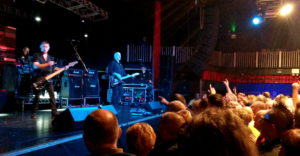 The Stranglers: O2 Academy, Sheffield – live review