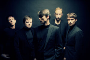 Suede Announce Forest Gigs For The Summer