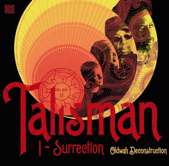 Listen To This! Bristol Roots Reggae Pioneers Talisman Are Soon To Release a Dub Version of last year's I – Surrection