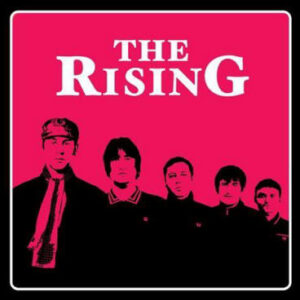 Louder Than War Interview: The Rising – new signings to Detour Records