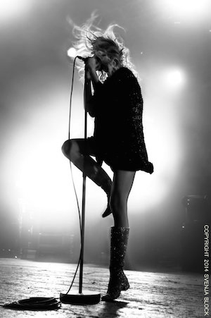 The Pretty Reckless | Heaven's Basement | Nothing More: Brixton 02, London – live review