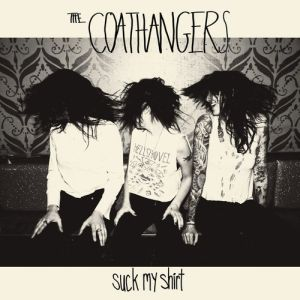 The Coathangers: Suck My Shirt – album review