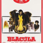 The  Complete Blacula Cover